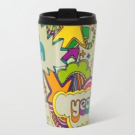Yeah Yeah! Travel Mug
