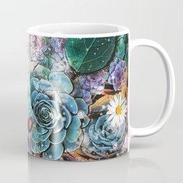 Biophilia - madewithunicorndust by Natasha Dahdaleh Coffee Mug