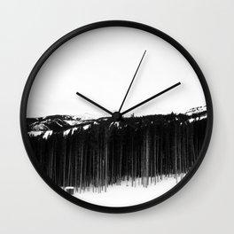 Breck Wall Clock