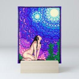 Rebecca Raven Mini Art Print