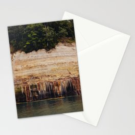 Pictured Rocks III Stationery Cards