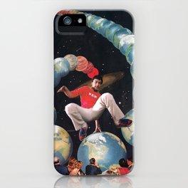 Go Ken! iPhone Case