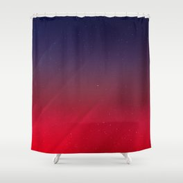 Get your Happy On | Abstract Shower Curtain