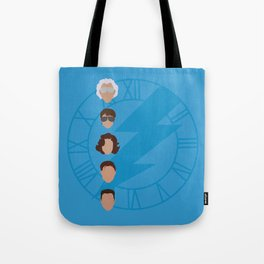 Oct 26th 1987 Tote Bag