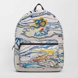 Roots and Wings Backpack