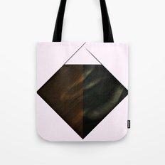 Nebula Silence Tote Bag