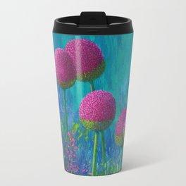 Garden Jewels Travel Mug