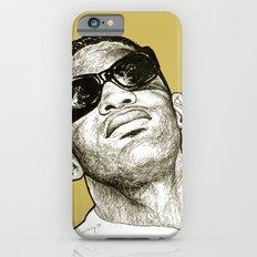 Ray Charles iPhone 6s Slim Case