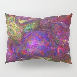 Abstract Blob 1 Pillow Sham