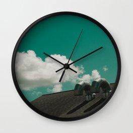 Cloudwork Wall Clock