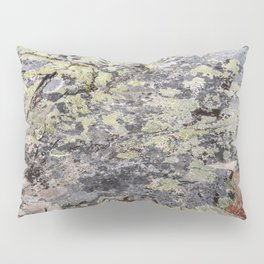 Camouflage texture Pillow Sham