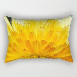 Overwhelming Beauty Rectangular Pillow