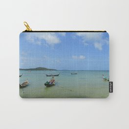 Phuket seascape Carry-All Pouch