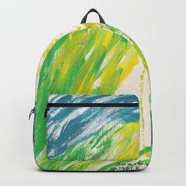 Kundalini Awakening Backpack