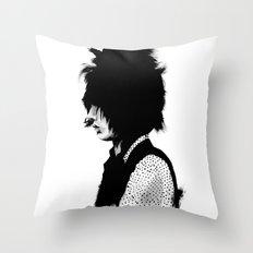 FARIS Throw Pillow