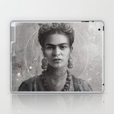 Frida Ink Laptop & iPad Skin