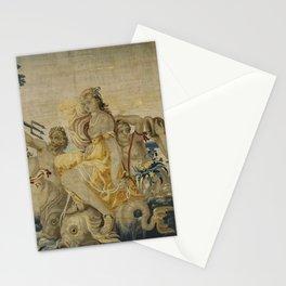 Tapís d'Amfitrite i Posidó  Stationery Cards