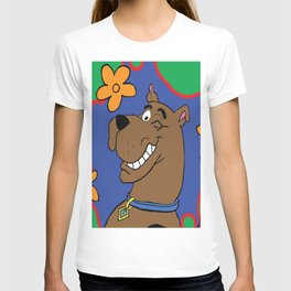 Scooby T-shirt