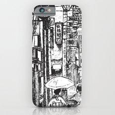 Kyoto Noodles iPhone 6s Slim Case