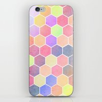 wonderland iPhone & iPod Skins featuring Wonderland by Alexandre Reis