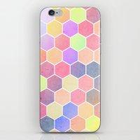 alice in wonderland iPhone & iPod Skins featuring Wonderland by Alexandre Reis