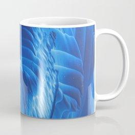 Blue Velvet Coffee Mug