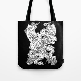 Eagle Machetes Tote Bag