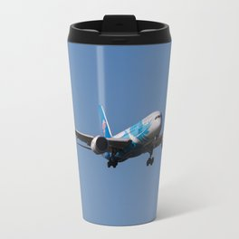 China Southern Airlines Boeing 787 Dreamliner Travel Mug