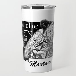 Out of the Ashes Travel Mug