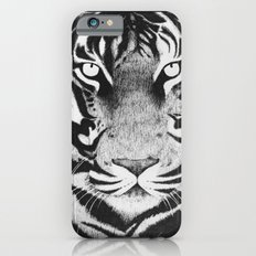 Be a Tiger Slim Case iPhone 6s