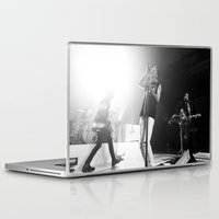 the neighbourhood Laptop & iPad Skins featuring The Neighbourhood by Adam Pulicicchio Photography