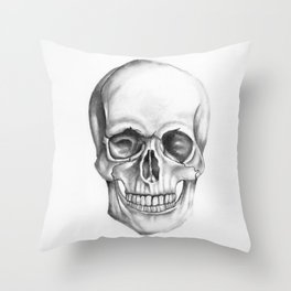 Great Friend of Mine Throw Pillow