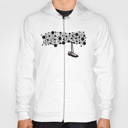the Shoes Hoody