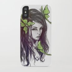 My Insect Life iPhone X Slim Case