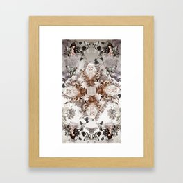 Animal Spirits: 1 Framed Art Print