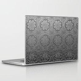 Chromatic Floral Laptop & iPad Skin