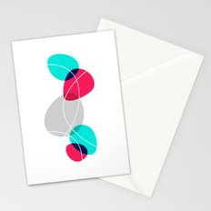 Tide Out Stationery Cards
