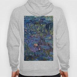 Claude Monet - Nympheas Hoody