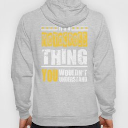 Motocross Thing You Wouldn't Understand Hoody