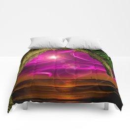 Sunset -Sunrice Comforters