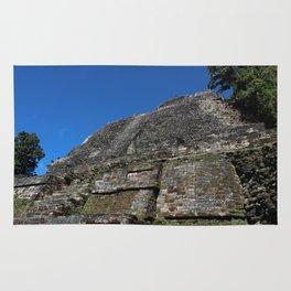 Gran Lamanai High Temple Rug