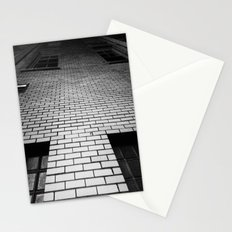 Hit the Bricks Stationery Cards