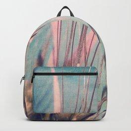Pink Ladybug Backpack