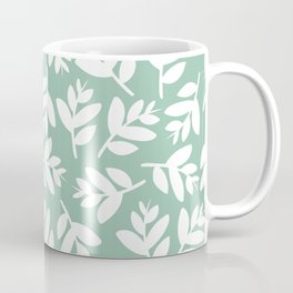 Sprigs | cool mint  Coffee Mug