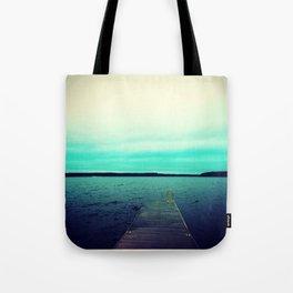 Dockside Tote Bag