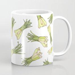 Lemongrass Coffee Mug