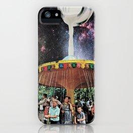 MilkyWay iPhone Case
