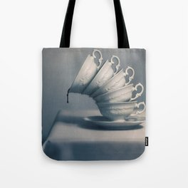 Attention ! Tote Bag