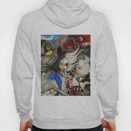Alice the madness returns Hoody