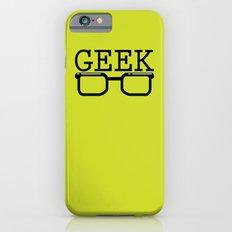 Geek iPhone 6s Slim Case